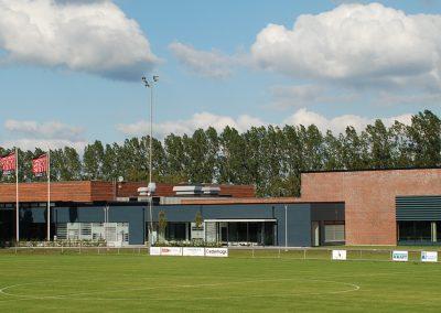 Sportcenter – Höganäs
